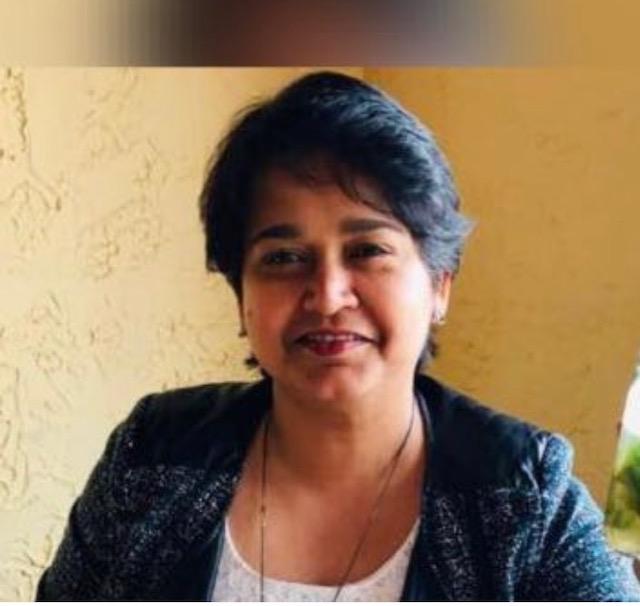 Sharda Sheshabhattar